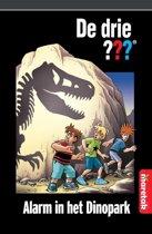 De drie ??? - Alarm in het Dinopark
