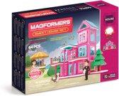 Magformers Sweet House Set - 64 Stuks