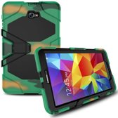 GSMWise - Samsung Galaxy Tab A 10.1 (2016) Heavy Duty tablethoes - Camouflage