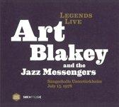 Art Blakey And The Jazz M