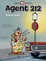Agent 212: 001 Dag en nacht