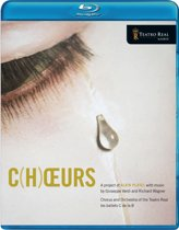 C(H)Oeurs, Madrid 2012, Blu-Ray