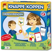 University Games Dierenvrienden Bordspel (01381)