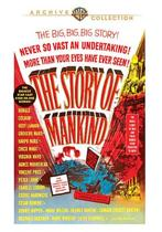 The Story of Mankind (import) (dvd)