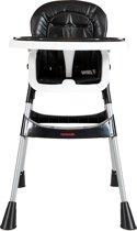 Topmark Basic - Kinderstoel - Zwart
