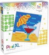 PixelXL XL set - cocktail 41004