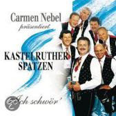 Carmen Nebel/Ich Schwor'