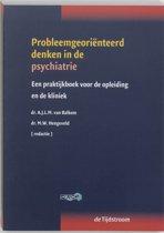 Probleemgeoriënteerd denken in de psychiatrie