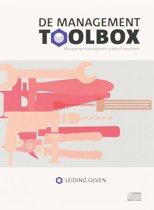 De Management Toolbox Leidinggeven (luisterboek)
