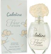 Cabotine Fleur d'Ivoire for Women - 100 ml - Eau de Toilette