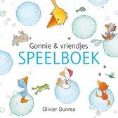 Gonnie & Vriendjes - Speelboek