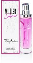 Mugler Show By Thierry Mugler Edt Spray 50 ml - Fragrances For Women