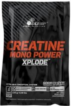 Creatine Mono Power Xplode 220gr Orange