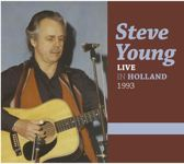 Live in Holland 1993