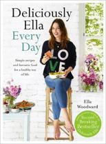 Omslag van 'Deliciously Ella Every Day'