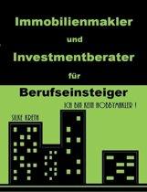 Immobilienmakler Und Investmentberater Fur Berufseinsteiger