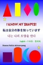 I Know My Shapes -