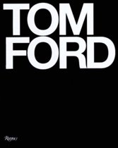 Boek cover Tom Ford van Wintour a (Hardcover)