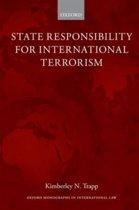 State Responsibility for International Terrorism