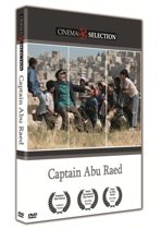 Captain Abu Raed (dvd)