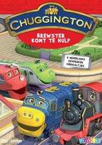 Chuggington 6 - Brewster komt te hulp