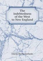 The Indebtedness of the West to New England