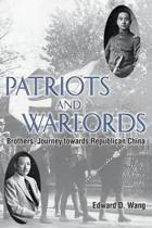 Patriots and Warlords