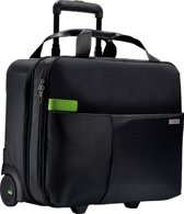 Leitz Laptop trolley - zwart