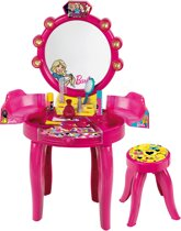 Barbie Beauty Kaptafel