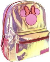 Disney - Minnie Mouse - Rugzak meisje - Roze - 36x28x10cm