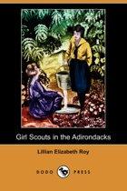 Girl Scouts in the Adirondacks (Dodo Press)