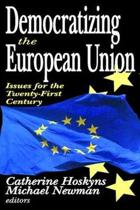 Democratizing the European Union
