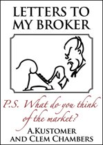 Letters to my Broker