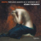 Preludes Sonata No.2 Scherzo No.2