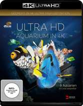 Aquarium in 4K (Ultra HD Blu-ray)