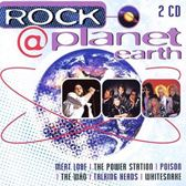 Rock at Planet Earth