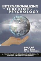 Internationalizing the Teaching of Psychology