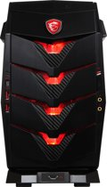 MSI Aegis 3 8RC-057EU - Gaming desktop
