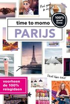 Time to momo - Parijs