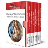 One Night With The Greek: A Billionaire Romance Collection