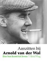 Regio-Boek - Aanzitten bij Arnold van der Wal