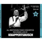 Beethoven: Piano Concertos 3-5 (195
