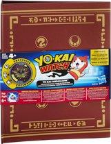 Yo-kai Watch Medallium Collection Book Seizoen 1 - Verzamelboek