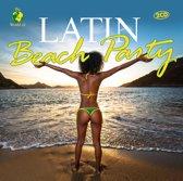 Latin Beach Party