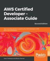 AWS Certified Developer – Associate Guide
