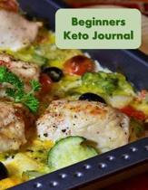 Beginners Keto Journal