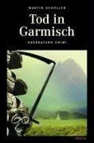 Tod in Garmisch
