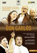 Giuseppe Verdi - Don Carlos (Wenen, 2004)