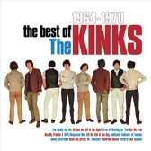 The Best of Kinks: 1964-1971