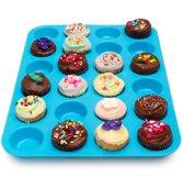 ProductGoods - Siliconen Muffin Bakvorm - Cupcakes - 24 stuks